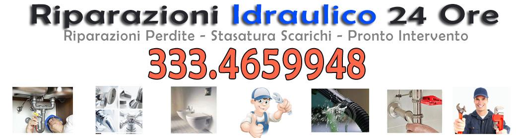 Idraulico Modena – 331.2144490 Pronto Intervento